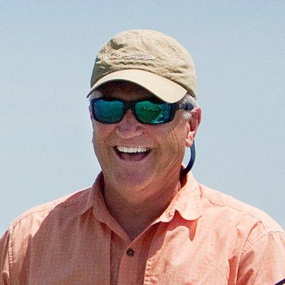 Bill Klyn - 2020 Curt Gowdy Memorial Media Award